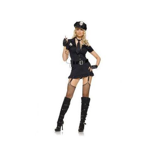 Kostium policjantka w mini. marki Go