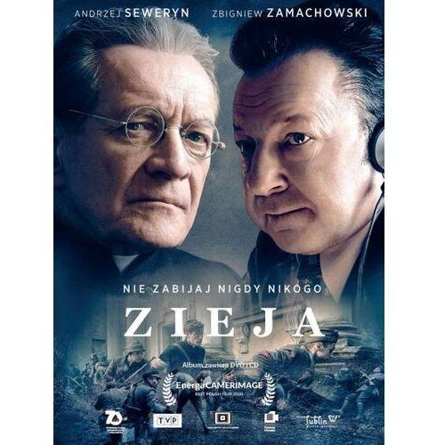 Telewizja polska s.a. Zieja (5902739660898)