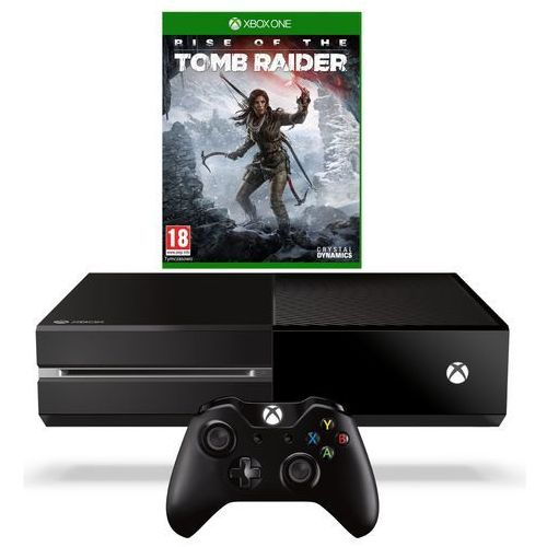 Microsoft Xbox One 1TB z kategorii [konsole]