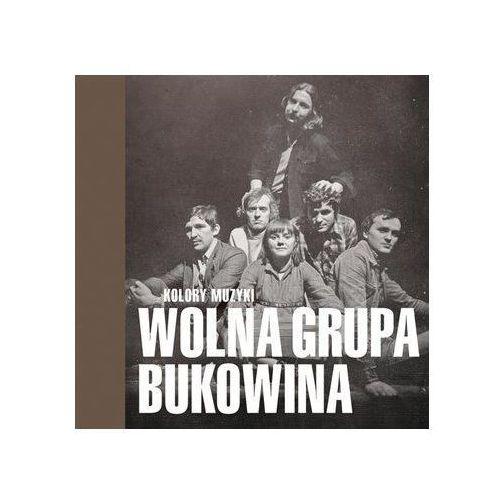 Wolna Grupa Bukowina CD