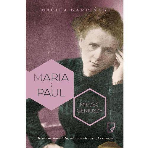 Maria i Paul. Miłość geniuszy (2015)