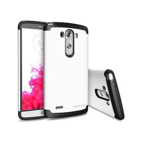Etui Ringke Max LG G3 white