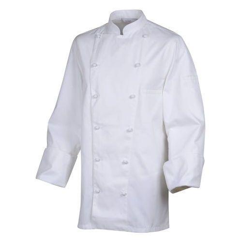 Kitel, długi rękaw, rozmiar s, biały | , monblanc marki Robur