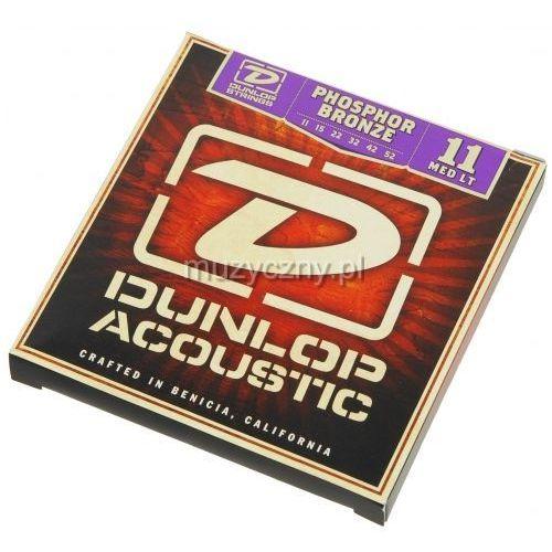 Dunlop DAP1152 struny do gitary akustycznej 11-52