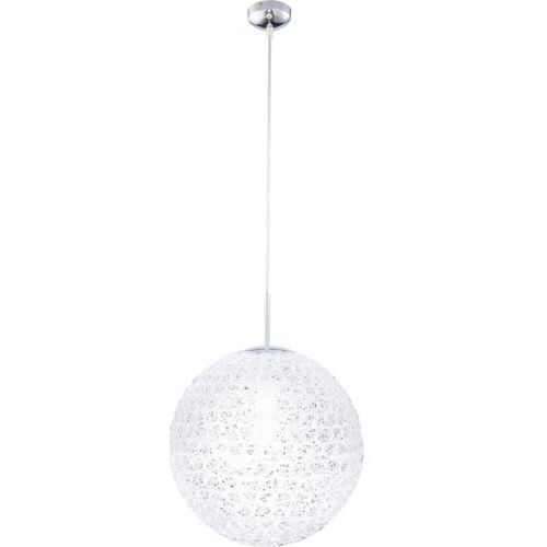 Globo IMIZU lampa wisząca Chrom, 1-punktowy - Nowoczesny/Design - Obszar wewnętrzny - IMIZU - Czas dostawy: od 4-8 dni roboczych