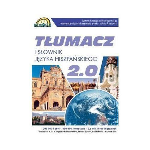 Program KOMPAS Tłumacz i Słownik Języka Hiszpańskiego 2.0