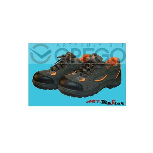 Półbuty robocze Bsport2 Grey (obuwie robocze)