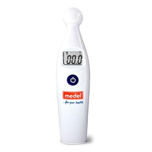 Termometr Medel Touch elektr. pomiar na czole - - 1 szt. z kategorii Termometry