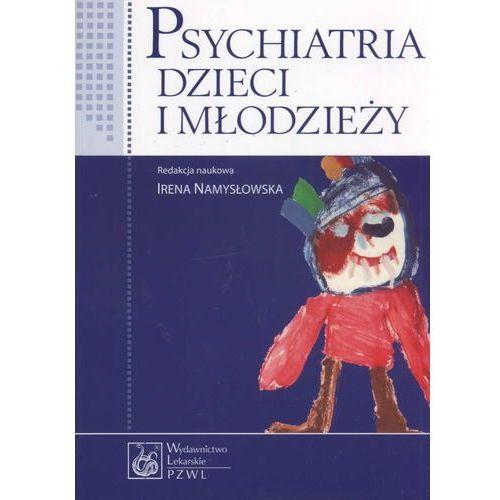 Psychiatria dzieci i młodzieży, Wydawnictwo Lekarskie PZWL