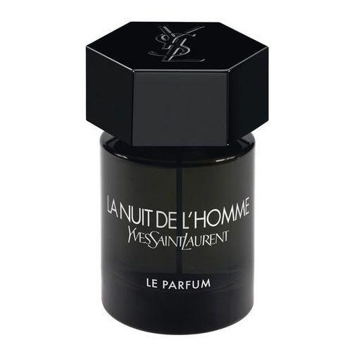 Yves Saint Laurent La Nuit de L'Homme Le Parfum 100 ml woda perfumowana