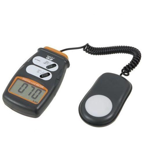 Eurolite lm-50 luxmeter - miernik natężenia światła