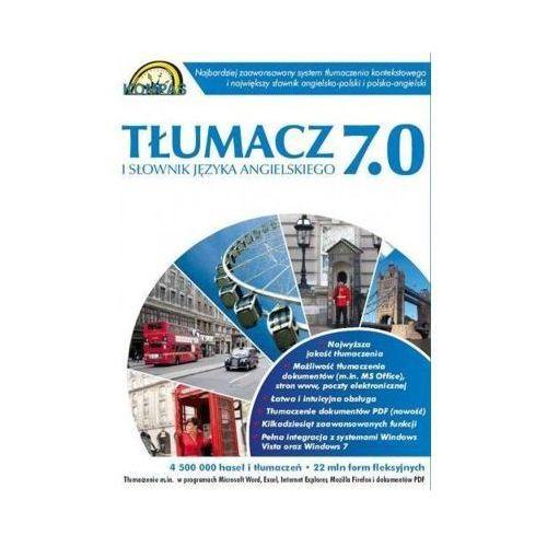 Program KOMPAS Tłumacz i Słownik Języka Angielskiego 7.0