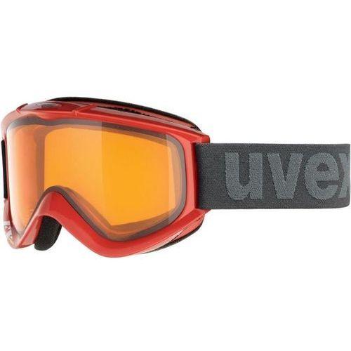 FX, Red/Orange, Uvex z Mall.pl