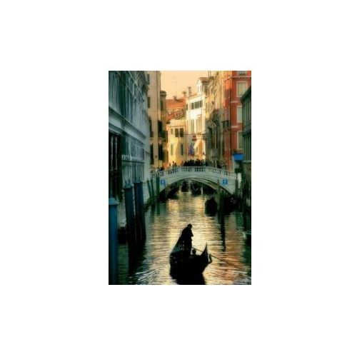 Beautiful Italy Venice City 7-14, 150 Page Lined Journal: 150 Page Lined Journal (9781533309709)