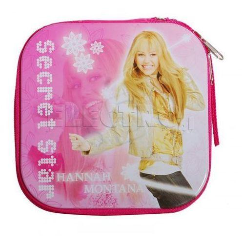 Etui na 24 CD ARKAS Disney - Hannah Montana (pudełko i etui na płytę)