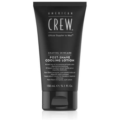 American crew post shave cooling lotion | łagodząco-nawilżający lotion po goleniu 150ml