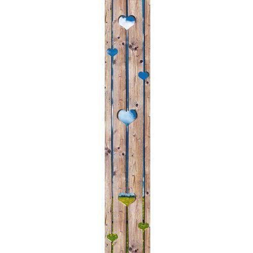 Panel samoprzylepny Wizard&Genius Behind the Fence W 74519 - sprawdź w Decorations.pl