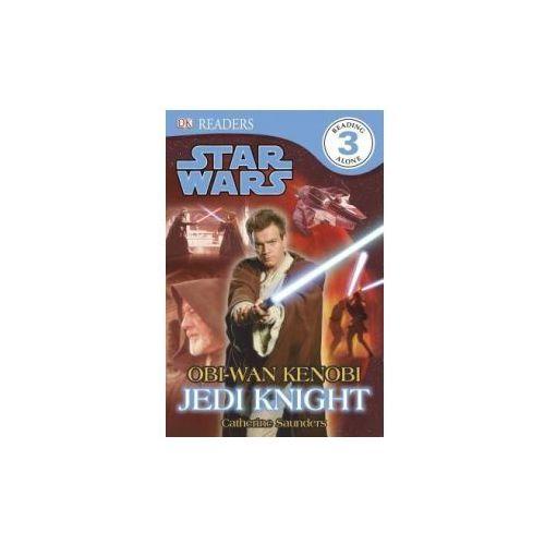 Obi-wan Kenobi: Jedi Knight (9780756698102)