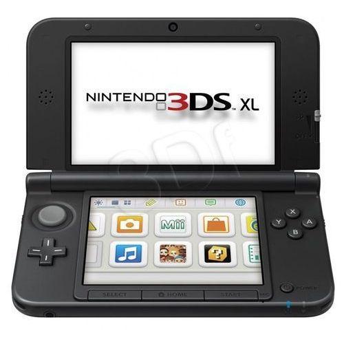 3DS konsola producenta Nintendo