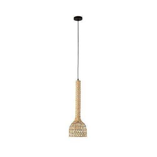 Dutchbone Lampa wisząca BOO naturalna - Dutchbone 5300109, 5300109