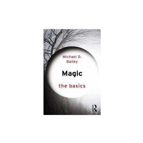 Magic (9781138809611)