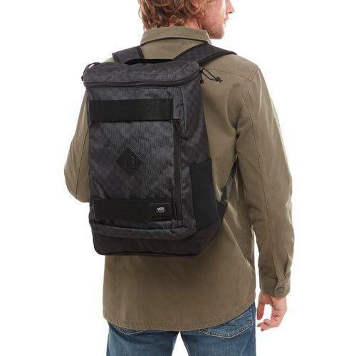 54fcbb28660d2 Vans mn hooks skatepack 180,00 zł Plecak męski o pojemności 25 l posiada  wyściełane paski naramienne i tył dla maksymalnego komfortu. Posiada  kieszeń na.