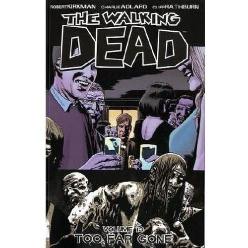 Walking Dead, Image Comics