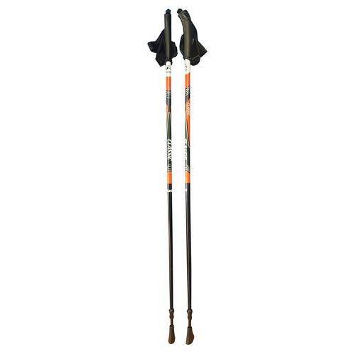 Erbo classic - kije nordic walking r. 130 cm