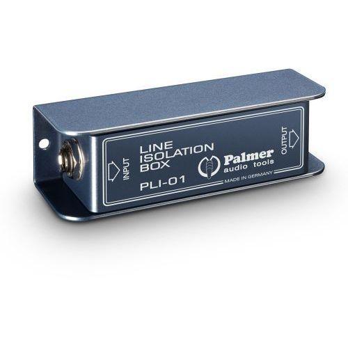 Palmer pro pli 01 jednokanałowy izolator liniowy