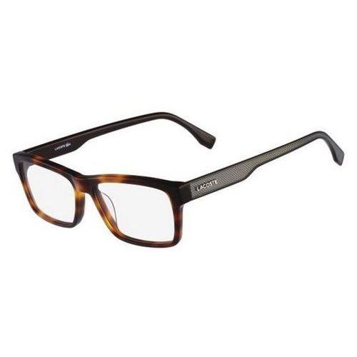 Okulary Korekcyjne Lacoste L2721 214