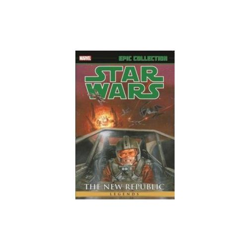 Star Wars Legends Epic Collection: The New Republic Vol. 2 (9780785197232)