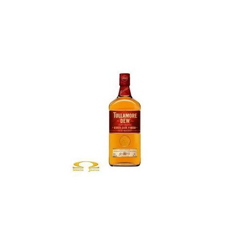 Whiskey Tullamore Dew Cider Cask Finish 0,7l, WHSK1023
