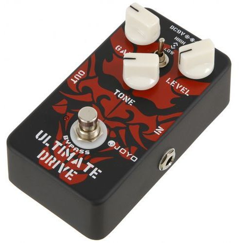 Joyo JF-02 Ultimate Drive efekt gitarowy