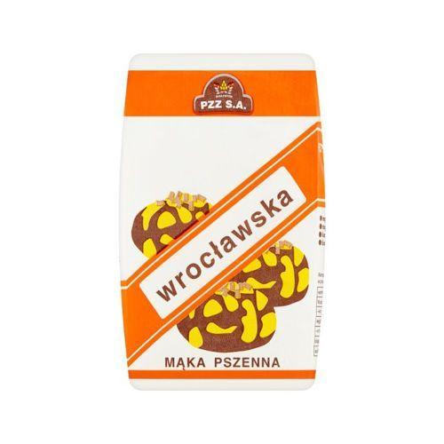Pzz białystok Pzz s.a. 1kg mąka pszenna wrocławska