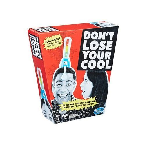 don't lose your cool dk-no marki Hasbro