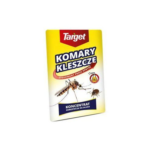Środek na komary i kleszcze 30 ml ASPERMET TARGET