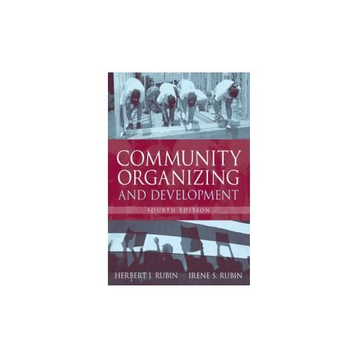Community Organizing and Development (9780205408139)