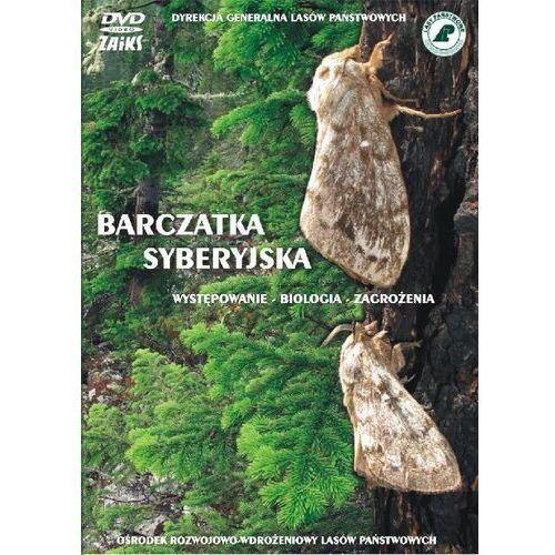 Barczatka syberyjska - dvd marki Orwlp