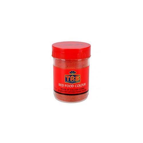Trs Barwnik czerwony (red food colour) 25 gram