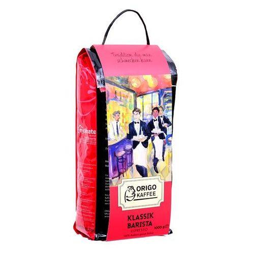 Origo Klassik Barista Espresso 1 kg, 1038