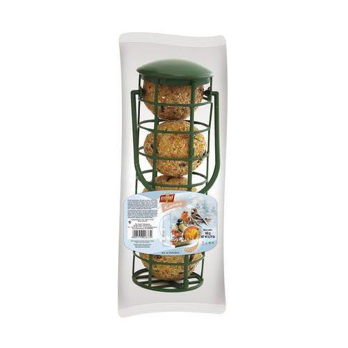 Kule tłuszczowe dla ptaków w karmniku. pyzy dla ptaków w karmniku 4szt. marki Vitapol