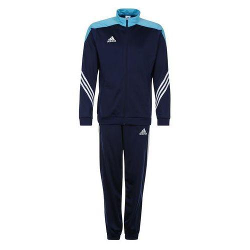 adidas Performance SERENO Dres blue/light blue/white - produkt z kategorii- dresy męskie komplety