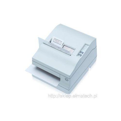 Epson TM-U 950 II, RS232, cutter, white