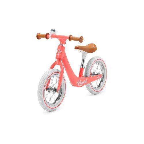 rowerek biegowy rapid 6y37er marki Kinderkraft