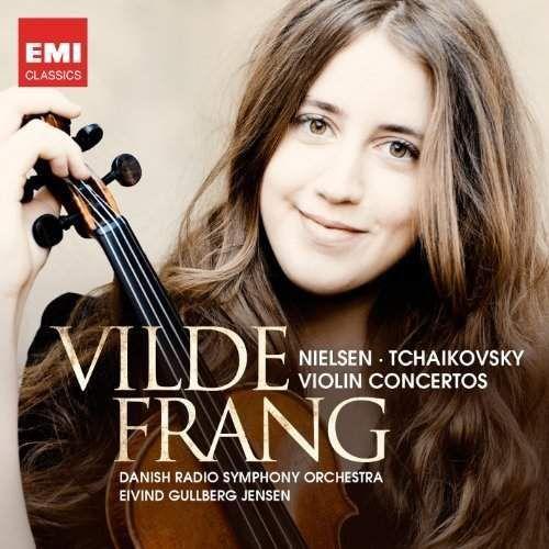 Violin Concertos - Vilde Frang