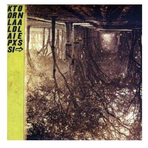 Constellation Thee silver mt.zion - kollaps tradixionales
