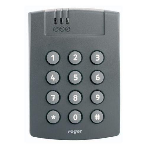 PRT64LT-G Czytnik kart zbliżeniowych zewnętrzny klawiatura Roger