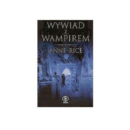 Wywiad Z Wampirem (9788373016866)