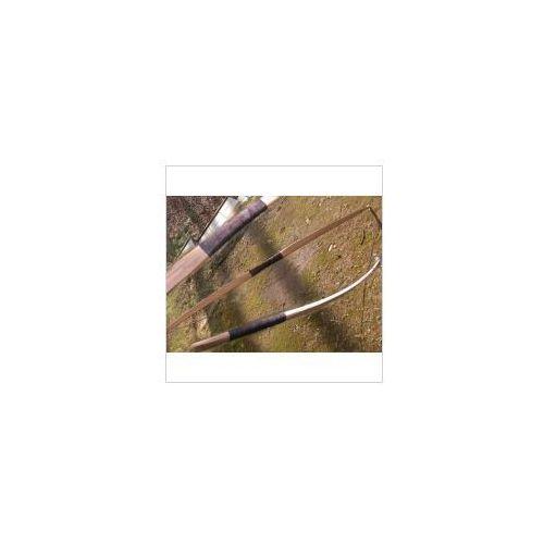 Długi średniowieczny łuk angielski funkcjonalny BOW01