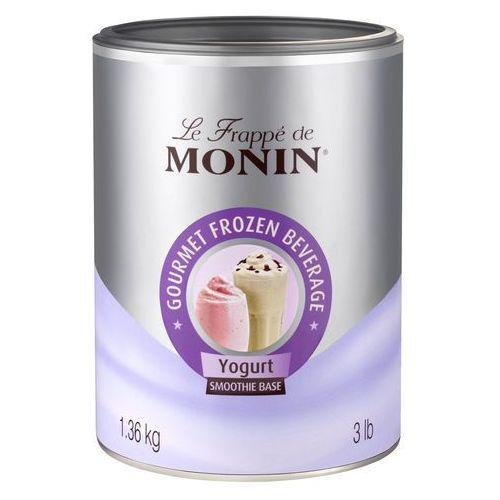 Monin Baza frappe jogurt sc-914005